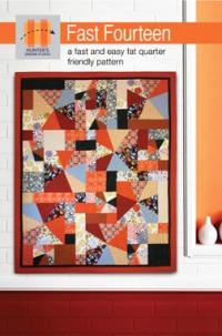 FastFourteen - Orange - Cover - 72dpi