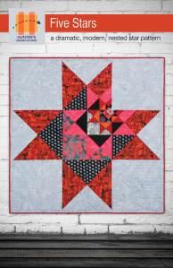 HDS.023.v1 - Five Stars - COVER 300dpi