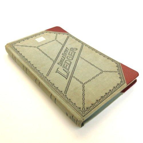 LedgerBook3