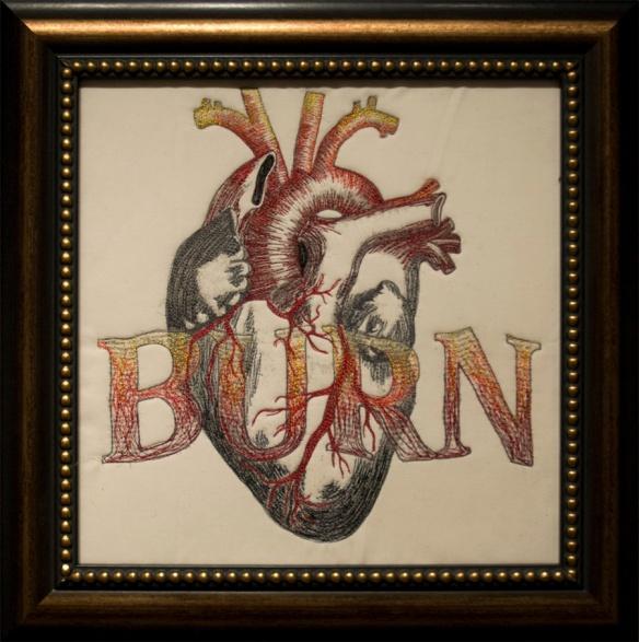 Heart Burn - 150dpi