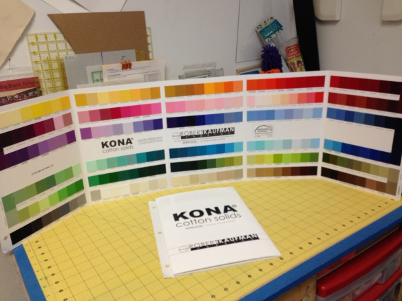 Kona Card