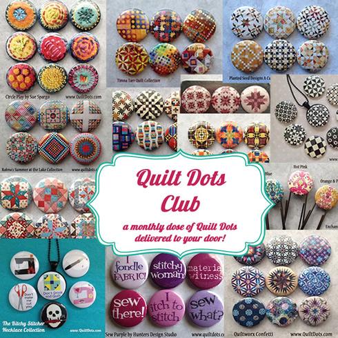 Quilt Dots Club 500x500