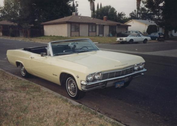 Sam's Impala